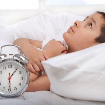 alteraciones del sueño en el niño pdf