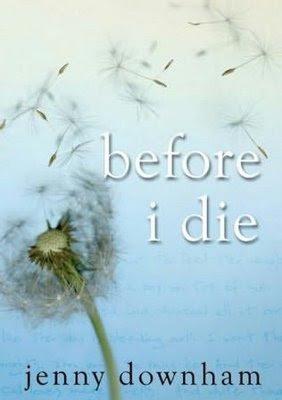 antes de morirme libro pdf