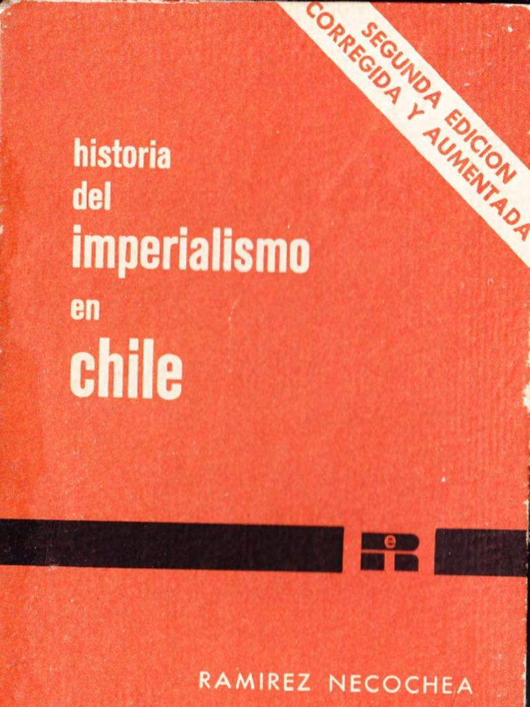 breve historia de chile en pdf