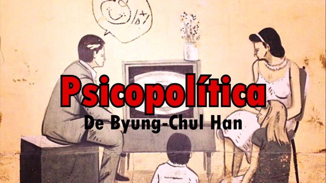 byung chul han pdf psicopolitica