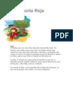 caperucita roja y abuelita detectives pdf