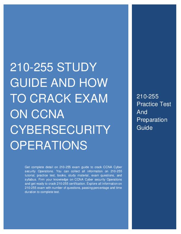 ccna security study guide exam 210 260 pdf