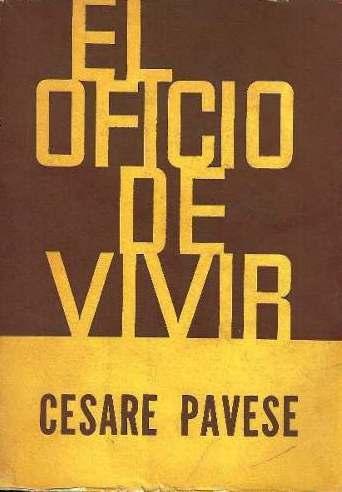 cesare pavese el oficio de vivir pdf