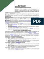 clasificacion de estrategias de enseñanza pdf