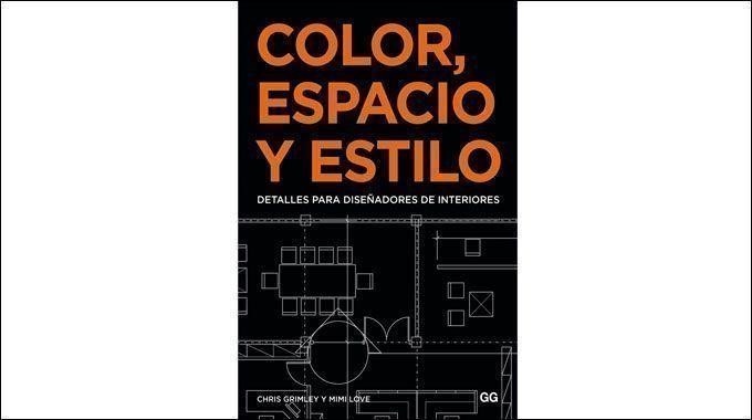 color espacio y estilo detalles para diseñadores de interiores pdf