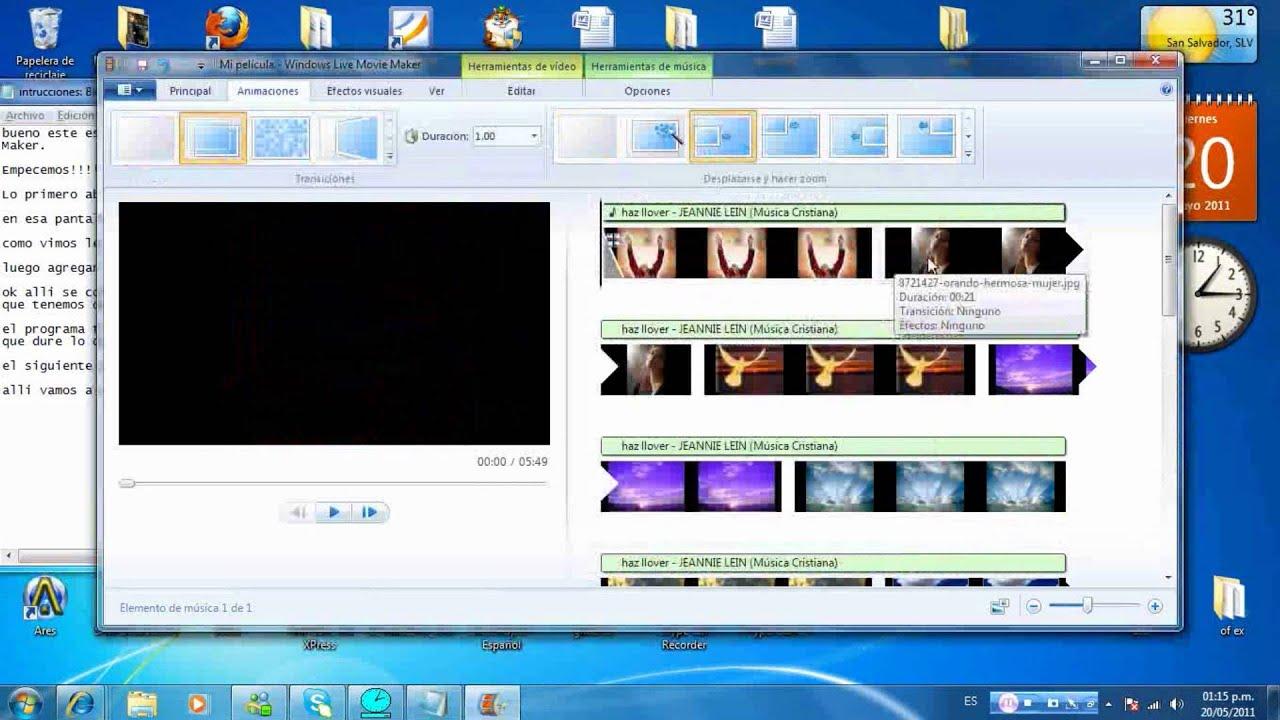 como hacer un pdf con fotos