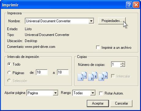 como transformar djvu a pdf