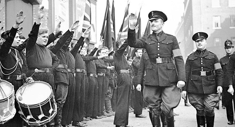 concepto de fascismo libro pdf