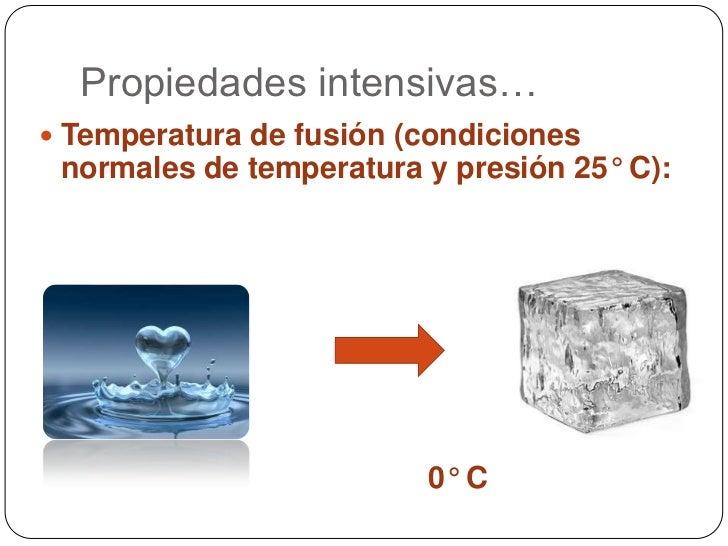 condiciones normales y estandar de presion y temperatura