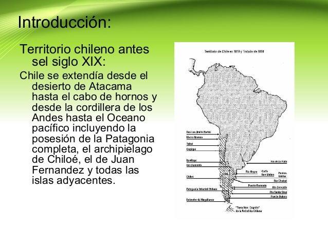 conformación del territorio nacional pdf