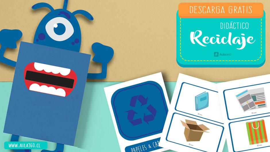 consecuencias de no reciclar pdf