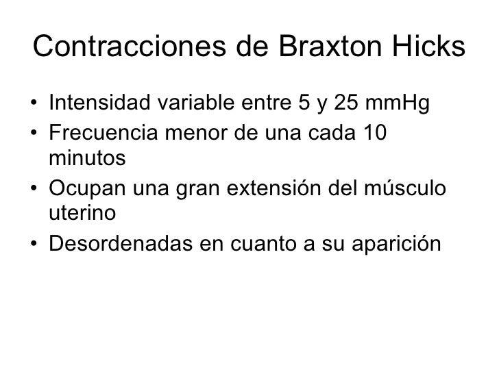 contracción de braxton hicks pdf