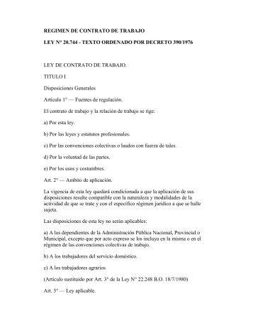 contrato de trabajo para cuidadora pdf