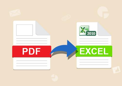 convertidor pdf a excel app