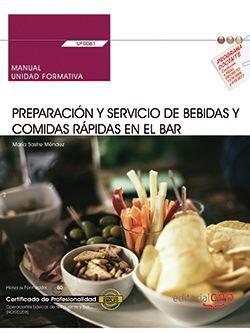 cuaderno del alumno servicio en restaurante pdf