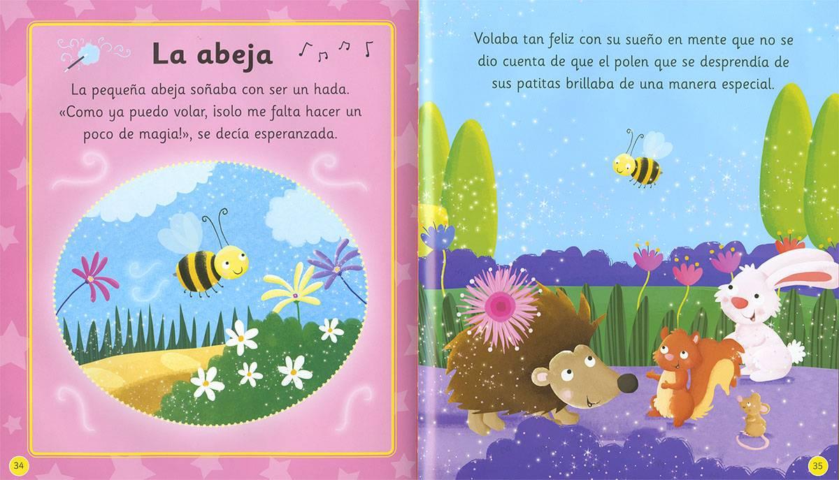 cuentos pdf para niños de 3 años