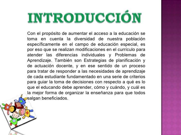 de educación especial a educación en la diversidad jimenez pdf