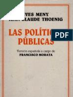 8 pasos politicas publicas bardach pdf
