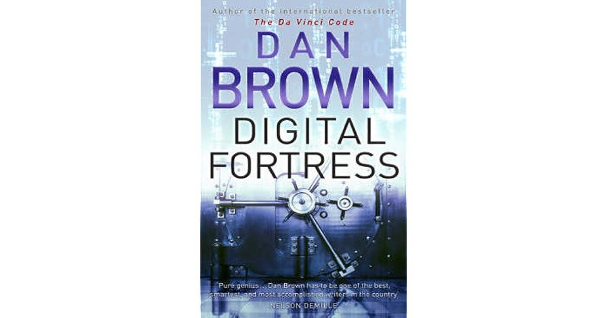 dan brown fortaleza digital pdf download