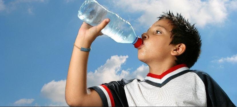 bebida gatorade hidratacion en niños pdf