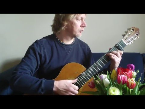classical guitar love of my life pdf