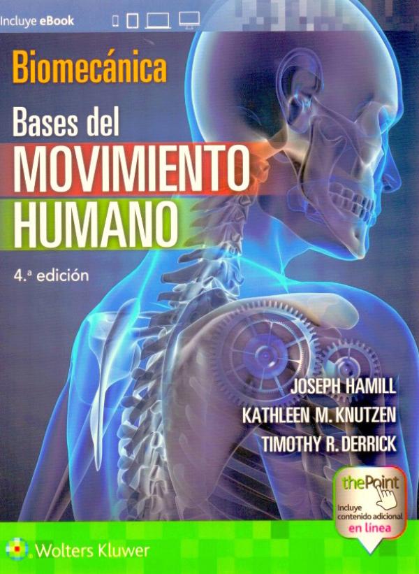 bases del movimiento humano hamill en pdf