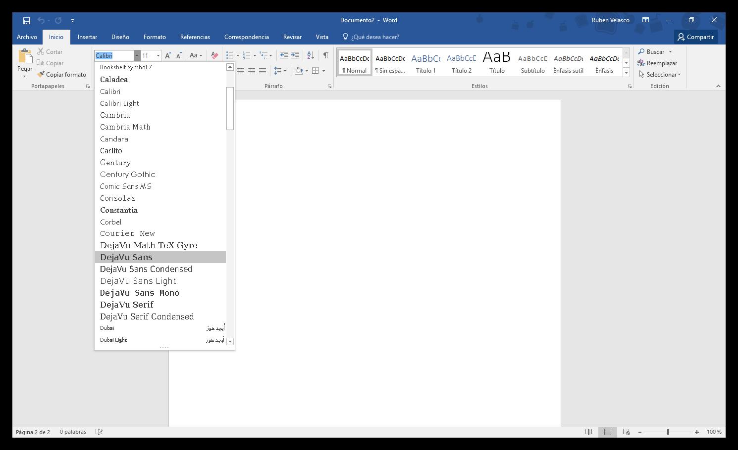 como cambiar el color de la letra de un pdf